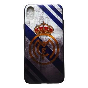レアルマドリッド iPhoneX/Xsケース|footballfan