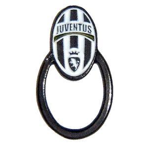 ユベントス(オフィシャル) ピンズ&リング クレスト|footballfan