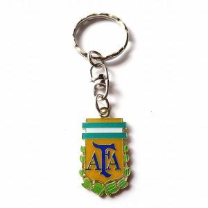 アルゼンチン代表 エンブレムキーホルダー|footballfan