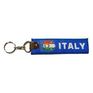 イタリア代表 フライトタグキーホルダー〔kft022〕|footballfan