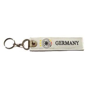 ドイツ代表 フライトタグキーホルダー〔kft024〕|footballfan