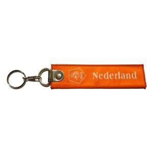 オランダ代表 フライトタグキーホルダー〔kft025〕|footballfan