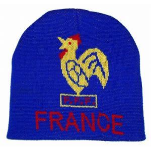フランス代表 ニットキャップ(H) ビーニータイプ|footballfan
