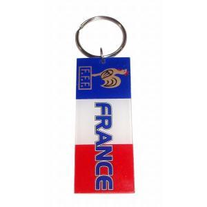 フランス代表 プラスティックキーホルダー|footballfan