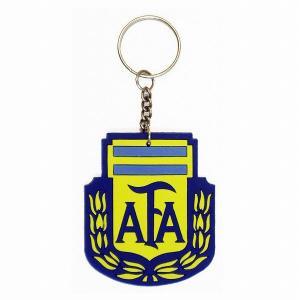 アルゼンチン代表 ラバーキーホルダー|footballfan