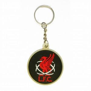 リバプールFC ラバーキーホルダー |footballfan