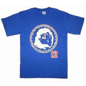 La Hinchada Loca 日本代表サポーターTシャツ【ワールドカップ関連】|footballfan