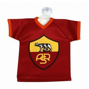 ASローマ ミニユニフォーム〔m104〕|footballfan