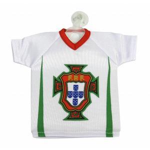 ポルトガル代表(AWAY) ミニユニフォーム〔m113〕|footballfan