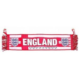 イングランド代表/ENGLAND ミニマフラーペナント タイプA|footballfan