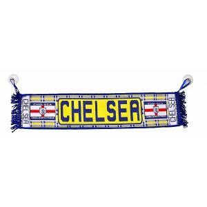 チェルシー/CHELSEA  ミニマフラーペナント タイプC|footballfan