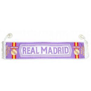 レアルマドリッド/REAL MADRID ミニマフラーペナント タイプB|footballfan