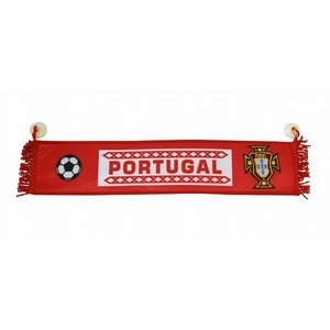 ポルトガル代表 ミニマフラー(ペナント)|footballfan