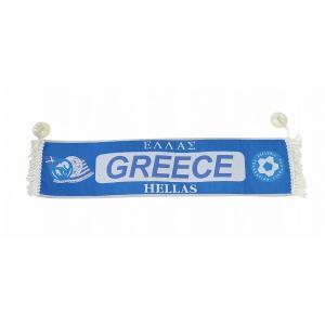ギリシャ代表 ミニマフラー(ペナント)|footballfan