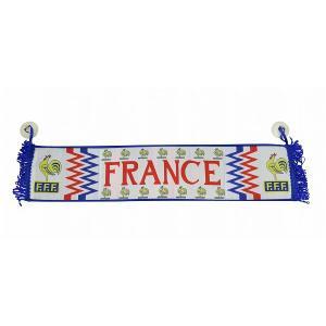 フランス代表 ミニマフラー(ペナント)|footballfan