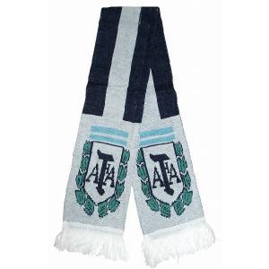 アルゼンチン代表 ジャガードマフラー|footballfan
