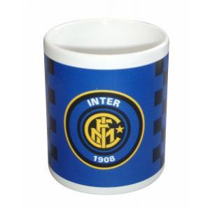 インテルミラノ マグカップ(チェック柄)|footballfan