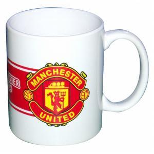 マンチェスターユナイテッド マグカップ|footballfan