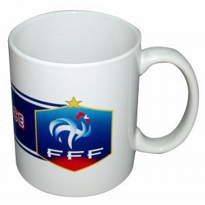 フランス代表 マグカップ|footballfan