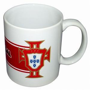 ポルトガル代表 マグカップ|footballfan
