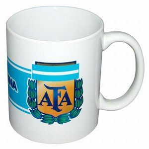 アルゼンチン代表 マグカップ|footballfan