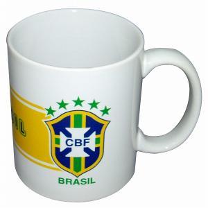 ブラジル代表 マグカップ|footballfan