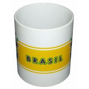 ブラジル代表 マグカップ|footballfan|02