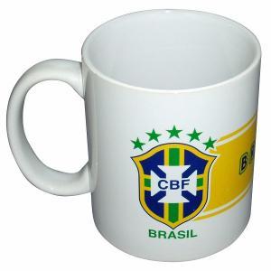 ブラジル代表 マグカップ|footballfan|03