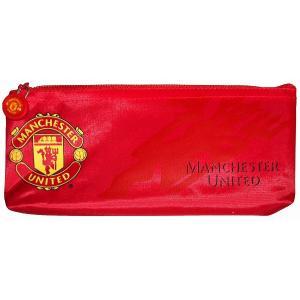マンチェスターユナイテッド(赤) ペンケース|footballfan
