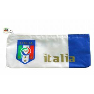 イタリア代表(白) ペンケース|footballfan