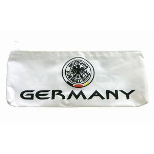 ドイツ代表 ペンケース|footballfan