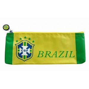 ブラジル代表 ペンケース|footballfan