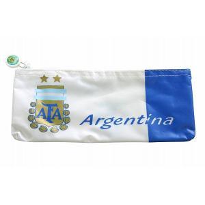 アルゼンチン代表 ペンケース|footballfan