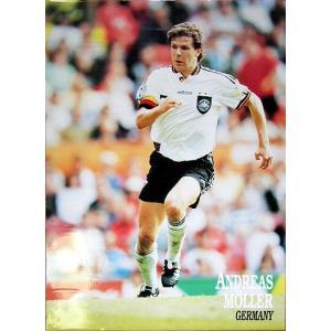 メラー(ドイツ代表/ユーロ96)ポスター|footballfan