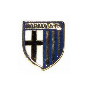 パルマ/PARMA エンブレムピンバッジ(A)|footballfan