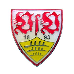 pb【ブンデスリーガ08】シュツットガルト ピンバッジ|footballfan