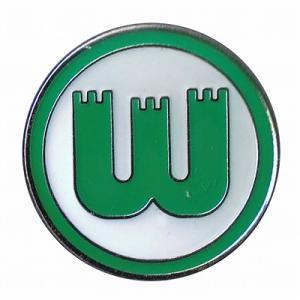 pb【ブンデスリーガ10】ヴォルフスブルク ピンバッジ|footballfan