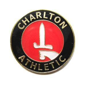 チャールトン ピンバッジ|footballfan