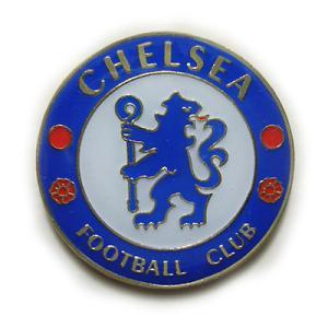 チェルシー ピンバッジ|footballfan