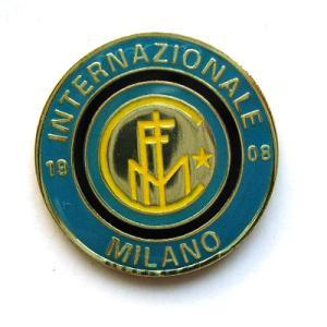 インテルミラノ ピンバッジ|footballfan