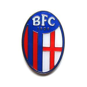ボローニャ ピンバッジ|footballfan