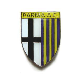 パルマ ピンバッジ|footballfan