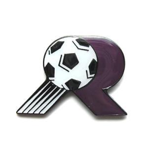 レッジーナ ピンバッジ|footballfan