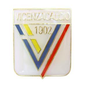 ヴィチェンツァ ピンバッジ|footballfan
