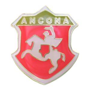 アンコーナ ピンバッジ|footballfan