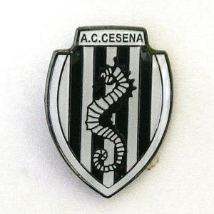 チェゼーナ ピンバッジ|footballfan