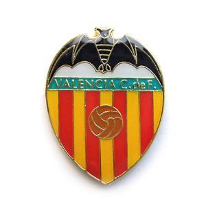 バレンシア ピンバッジ|footballfan