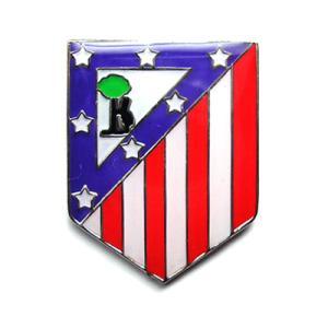 アトレティコ・マドリー ピンバッジ|footballfan