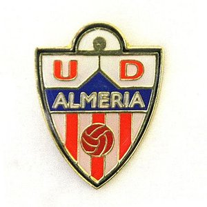 アルメリア ピンバッジ|footballfan