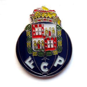 FCポルト(ポルトガル)ピンバッジ|footballfan